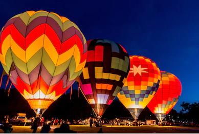 Prosser Balloons
